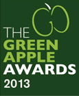 Green Apple Awards 2013